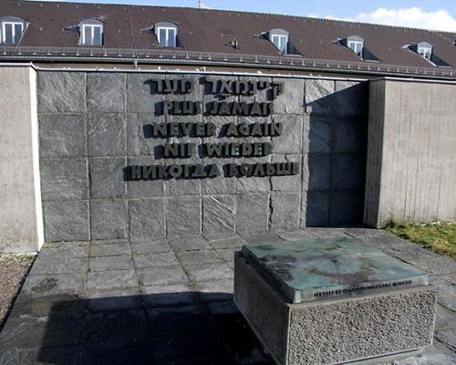 Munich Dachau