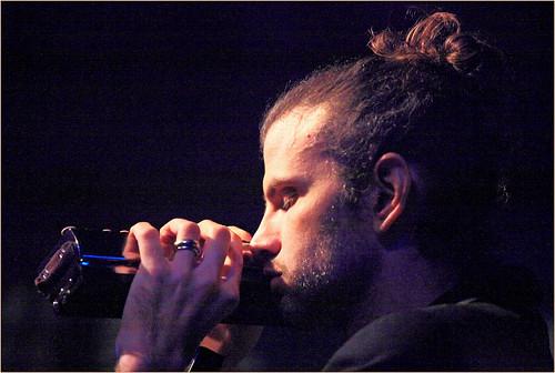 Vincent Peirani (accordina) Vincent Peirani