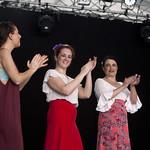 Compartir Flamenco, scènes amateurs