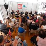 Rencontre avec Olga Pericet et Inés Bacán au Village Arte Flamenco