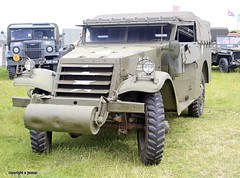 The Yorkshire Wartime Experience Hunsworth Bradford 06/07/2019