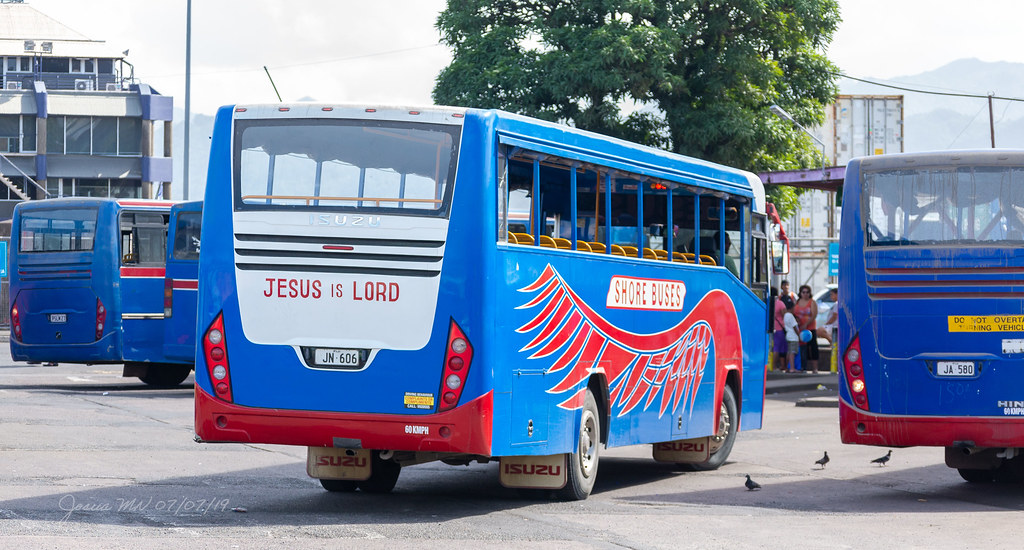 Shore Buses JN606 - Download Photo - Tomato to - Search