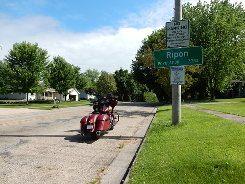 07-06-2019 Ride - Ripon,WI