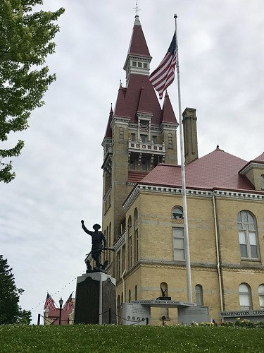 07-06-2019 Ride - Tour Of Honor Doughboy - West Bend,WI