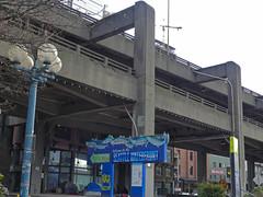 Alaskan Way Viaduct