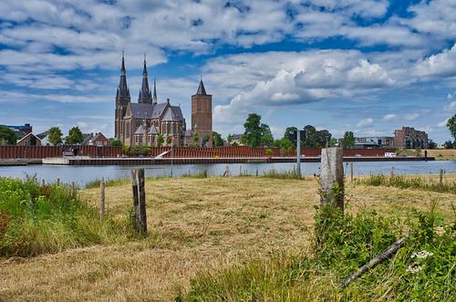 Cuijk - Sint Martinuskerk
