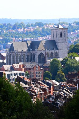 Saint-Martin (Liège 2019)