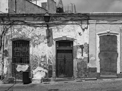 Old House, Almería, Spain