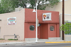 Garcia's Cafe in Albuquerque Route 66 7.5.2019 0939