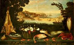 March (1668) - Josefa de Óbidos(1630-1684)