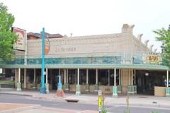 Villa di Capo in Albuquerque Route 66 7.5.2019 0932
