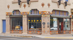 Kimo Theatre in Albuquerque Route 66 7.5.2019 0927