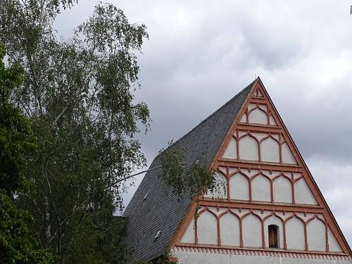 St. Marien Rötha