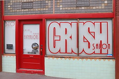 Crush Salon in Albuquerque Route 66 7.5.2019 0905