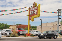 Garcia's Cafe in Albuquerque Route 66 7.5.2019 0937