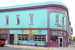 Lindy's Diner in Albuquerque Route 66 7.5.2019 0928