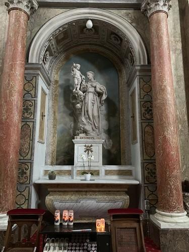 de heilige Anthonius