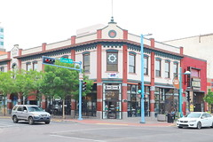 Brixens in Albuquerque Route 66 7.5.2019 0918