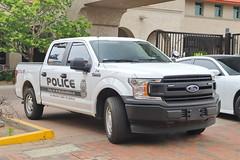 Ford F150 Police in Albuquerque 7.5.2019 0910