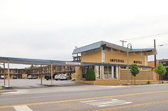 Imperial Inn Motel in Albuquerque Route 66 7.5.2019 0899