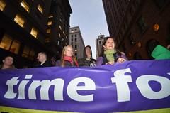 2012/09/17 OccupySF at Wells Fargo Bank