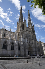 Bordeaux Cathedral - Photo of Eysines