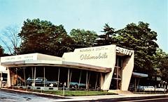 Raymond P. Scott, Olds & Rambler, Wynnewood PA, 1967