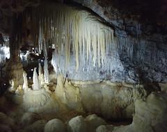 Grotte de Clamouse (Saint-Jean-de-Fos) - Photo of Saint-Guilhem-le-Désert