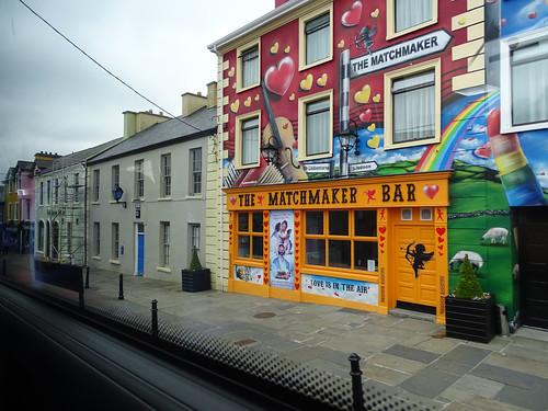 Matchmaker Pub