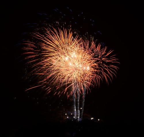 2019-188 - Fireworks