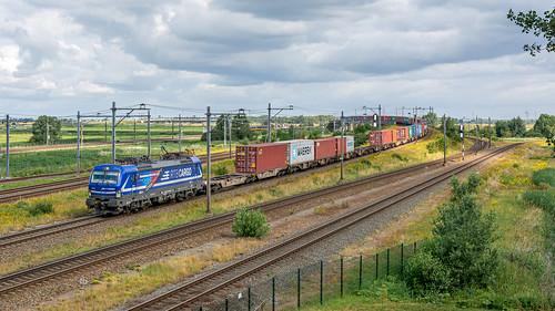 Lage Zwaluwe RTB 193 791 Nürnberg Shuttle