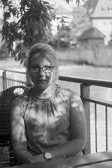 Leica II Nickel