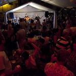 Festival off dans la ville
