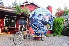 Earth Bike Creation