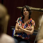 Stage Descubre el flamenco avec Laura Vital, Antonio Gámez et Lourdes Recio