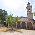 2019-07-06 Messa a S. Arcangelo di Trevi