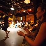 Amateurs en scène : scène ouverte au CaféMusic' avec le DJ Juan Manuel Cortes