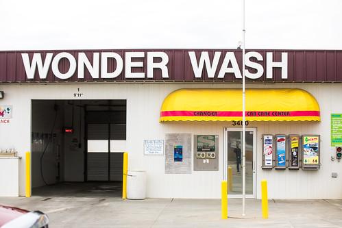 Wonder Wash