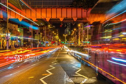 Illuminate - Waterloo, London, UK