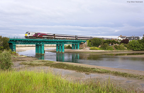 Irish Rail / Iarnród Éireann 207 Laytown