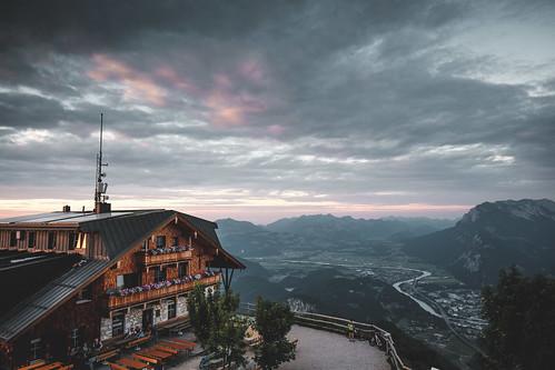 Pendlinghaus, Austria