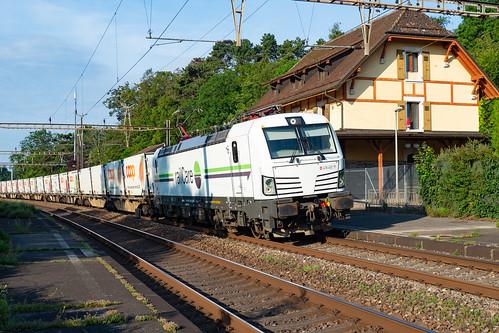 RailCare Rem 476 451