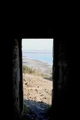 La baie du Mont depuis la cabane Vauban, Normandie - Photo of Dragey-Ronthon