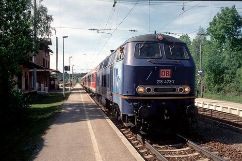 24.5.2003, 218 473, Huglfing