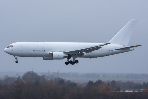 West Air Sweden 767-281(BDSF) SE-RLD