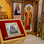 Память благоверных князей Петра и Февронии, Муромских чудотворцев,