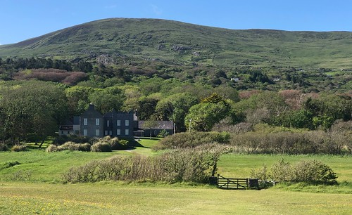 Derrynane House, Home of Daniel O'Connell