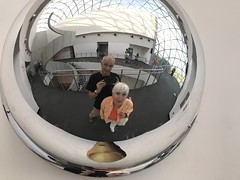 At the Dali Museum