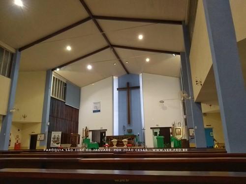 Paróquia São José do Jaguaré