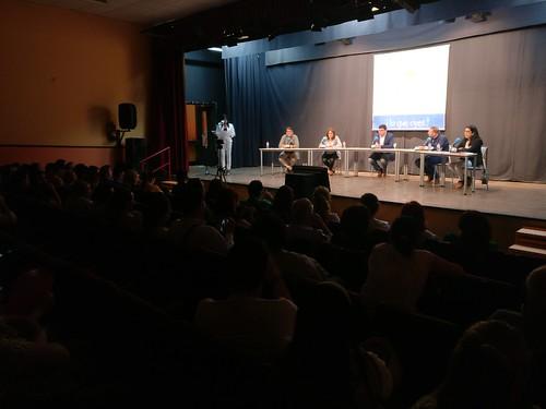 Debate Radio Alcores Elecciones Municipales 26M 2019